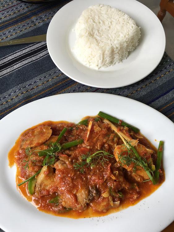 ミャンマー料理 Thanaka Garden