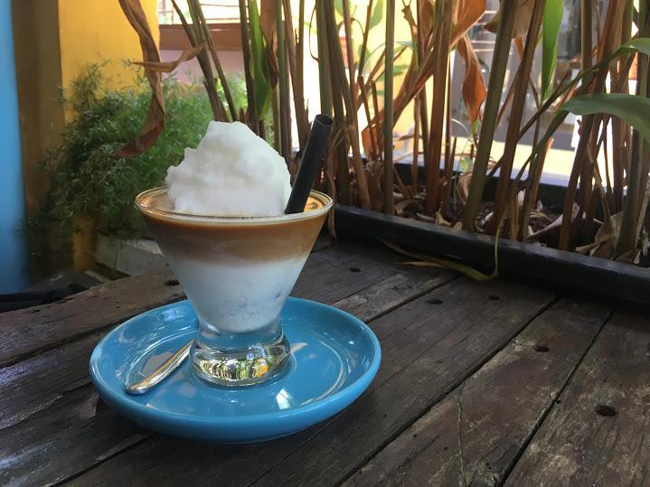 ホイアン カフェ