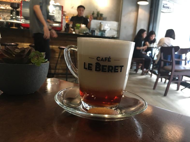 ハノイ カフェ