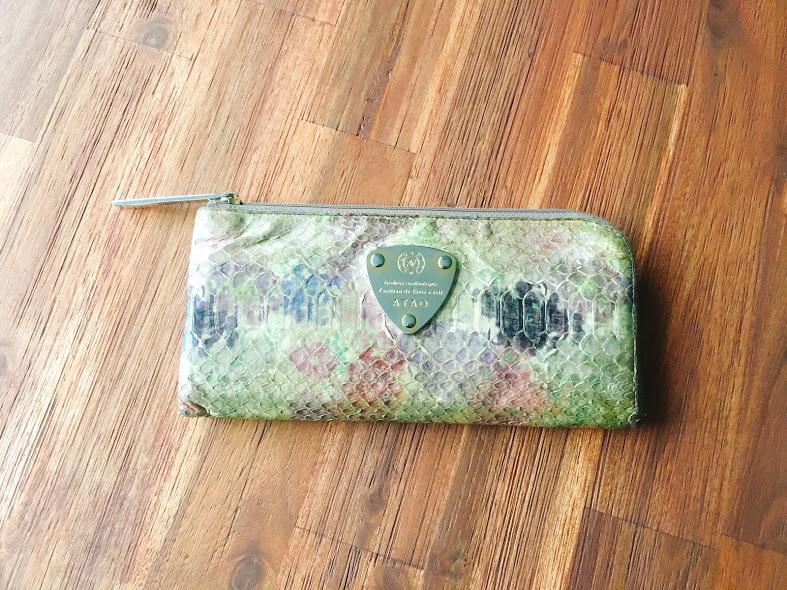 ATAO 財布