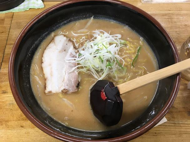 札幌グルメ ラーメン