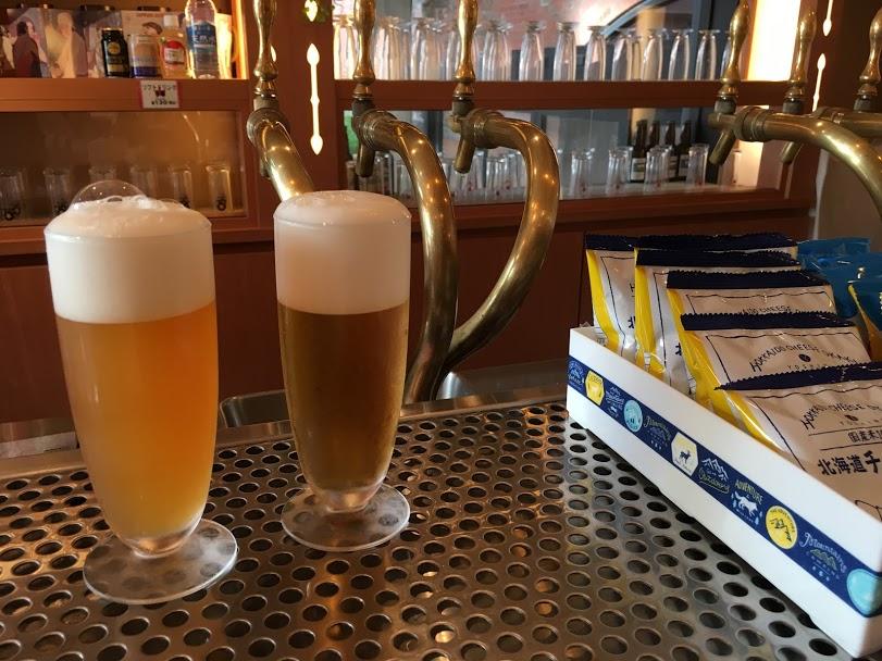 札幌グルメ サッポロビール