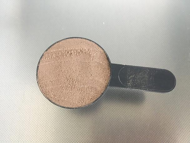 マイプロテイン チョコレートブラウニー